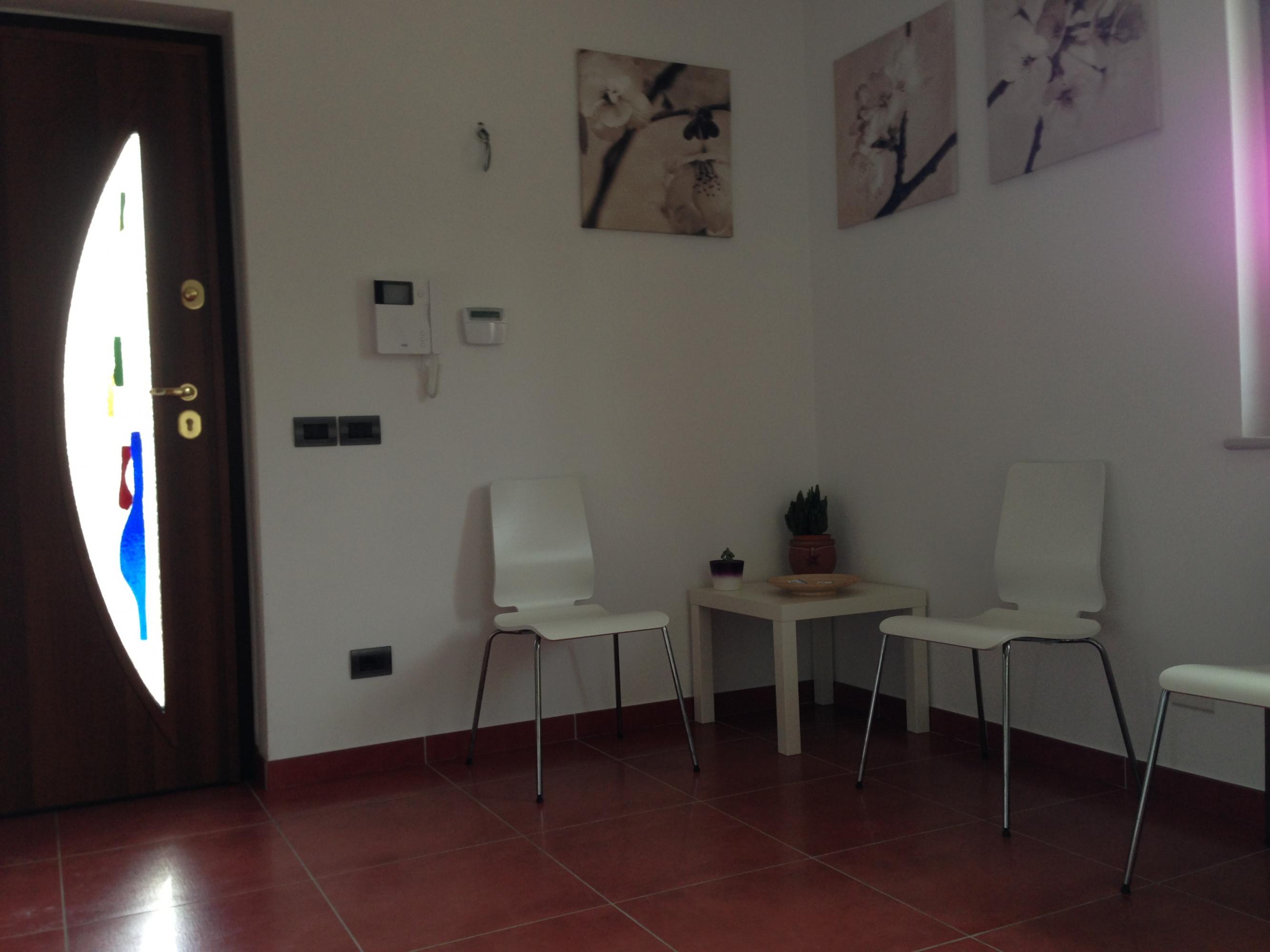 In Sala D Attesa.Sala D Attesa Ambulatorio Ambulatorio Veterinario L Aquila Ovest